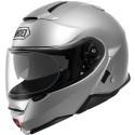 Shoei casco modulare Neotec 2 - Light Silver
