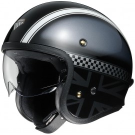 SHOEI CASCO J.O - SEAFIRE