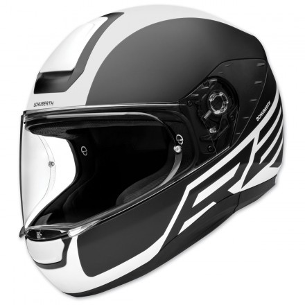 Schuberth casco R2 - Traction