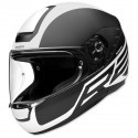 Schuberth casco integrale R2 - Traction White taglia M