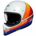 Shoei casco integrale EX-Zero - Equation TC-2