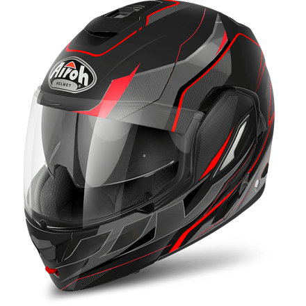 Airoh casco Rev - Revolution