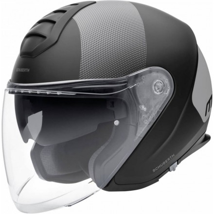 Schuberth casco M1 - Resonance
