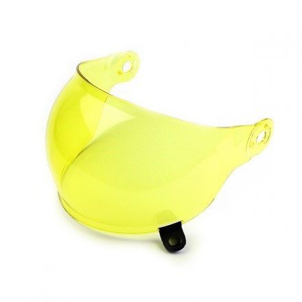 Bell visiera per casco Bullitt Shield Yellow