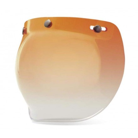 Bell visiera PS-3 Snap Bubble per casco Custom 500
