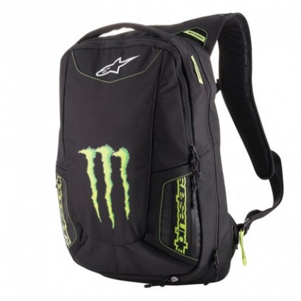 Alpinestars zaino Monster Marauder