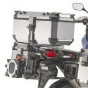 Givi attacco posteriore SR1161 per CRF1000L Africa Twin Adventure Sports (18)