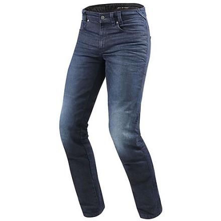 Rev'it jeans Vendome 2 grigio scuro