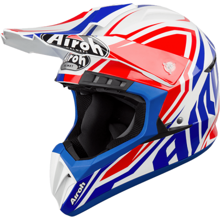 Airoh casco Switch - Impact