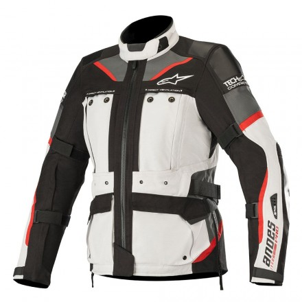 Alpinestars giubbotto donna Stella Andes Pro Drystar Tech-Air compatibile