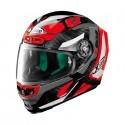 X-Lite X-803 Ultra Carbon - Mastery full face helmet - 42 Carbon