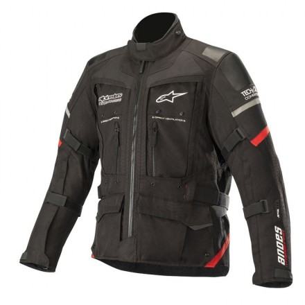 Alpinestars giubbotto uomo Andes Pro Drystar Tech-Air compatibile