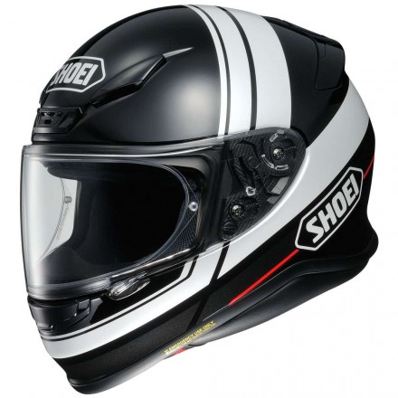 Shoei casco Nxr - Philosopher