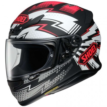 Shoei casco Nxr - Variable