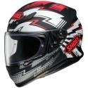 Shoei casco integrale Nxr Variable TC1