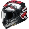 Shoei Nxr Variable TC1 full face helmet
