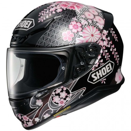 Shoei casco Nxr - Harmonic