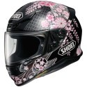 Shoei Nxr Harmonic TC10 full face helmet