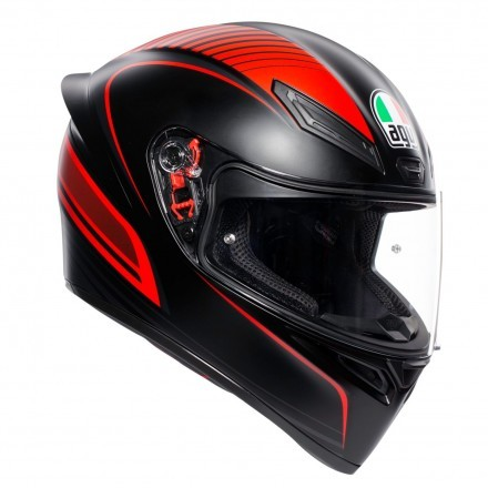 Agv casco K1 multi - Warmup