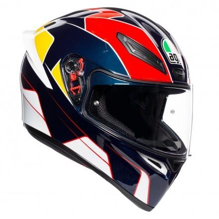 Agv casco K1 multi - Pitlane