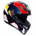 Agv K1 multi Pitlane full face helmet