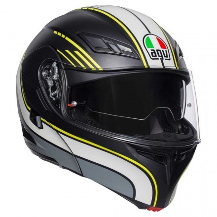 Agv casco Compact St - Boston