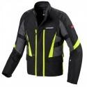 Spidi Traveler 2 H2Out jacket - 486 Black/YellowFluo