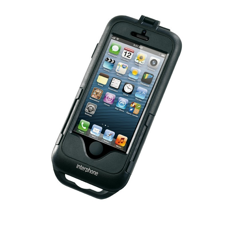 Cover Custodia Cellularline Pro Case Apple Iphone X Manubrio