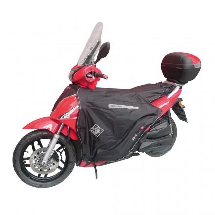 Tucano Urbano coprigambe scooter Termoscud® R200X