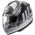 Arai casco integrale Chaser-X Fence Silver taglia L