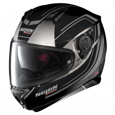Nolan casco N87 - Savoir Faire N-Com