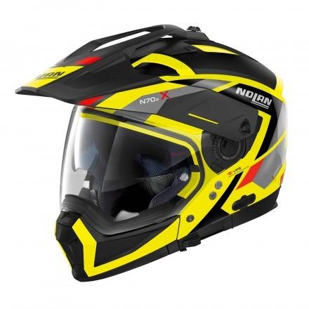 Nolan casco N70-2 X Classic N-Com
