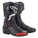 Alpinestars smx-6 v2 boot - 13 Black/Red