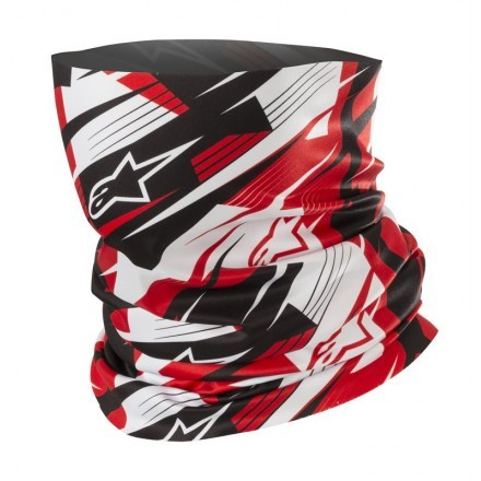 Alpinestars scaldacollo Blurred Neck Tube