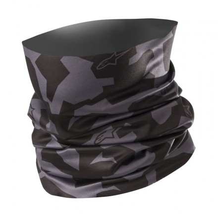 Alpinestars scaldacollo Camo Neck Tube