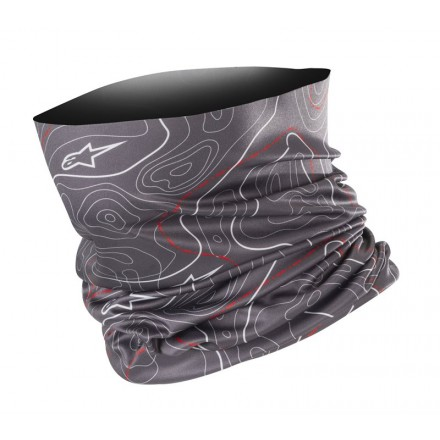 Alpinestars scaldacollo Contours Neck Tube