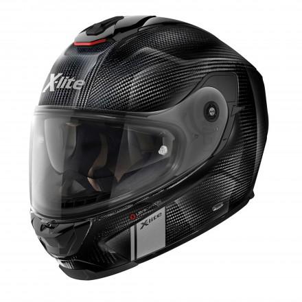 X-Lite casco X-903 Ultra Carbon - Modern Class N-Com