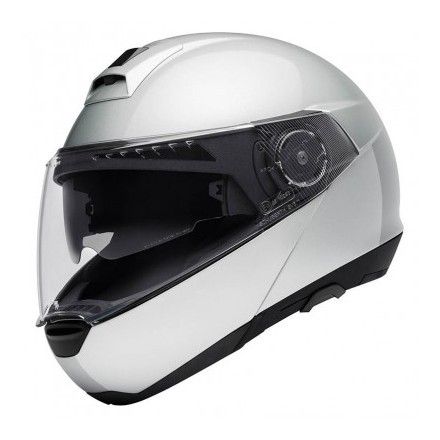 Schuberth casco C4 - Basic
