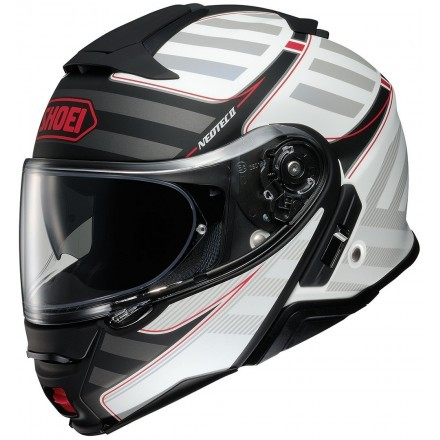 Shoei casco Neotec II - Splicer
