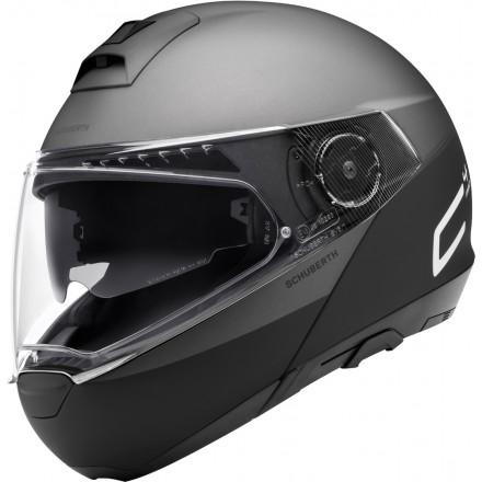 Schuberth casco C4 Pro - Swipe