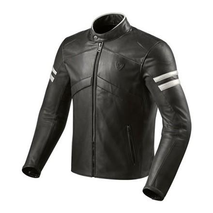 Rev'it giacca in pelle uomo Prometheus