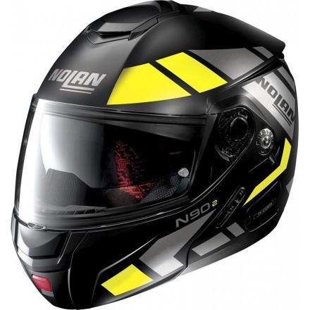 Nolan casco N90-2 - Euclid N-Com