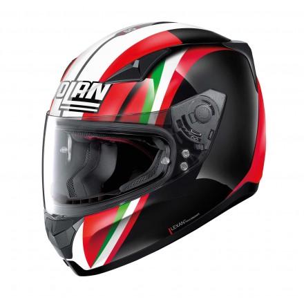 Nolan N60-5 - Gemini Replica C.Stoner Together helmet