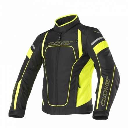 Clover Rainblade Lady Wp jacket