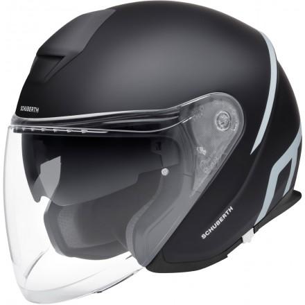 Schuberth casco M1 Pro - Strike