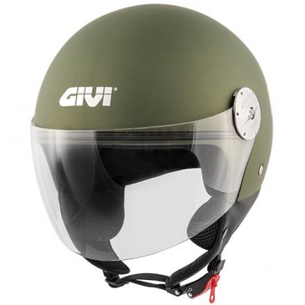 Givi casco 10.7 Mini-J Solid Color