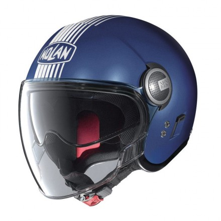 Nolan casco N21 Visor - Joie De Vivre