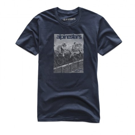 Alpinestars t-shirt Reminisce Tee