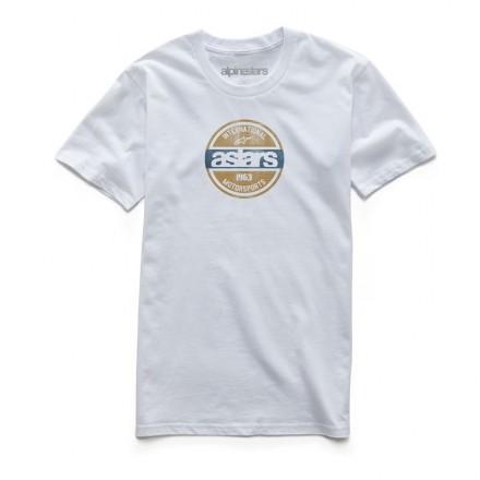 Alpinestars t-shirt Oiler Tee