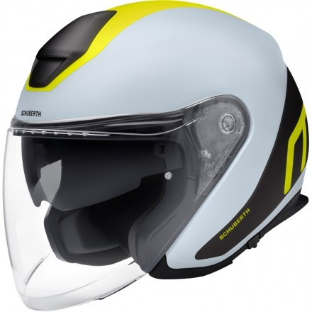 Schuberth casco M1 Pro Triple